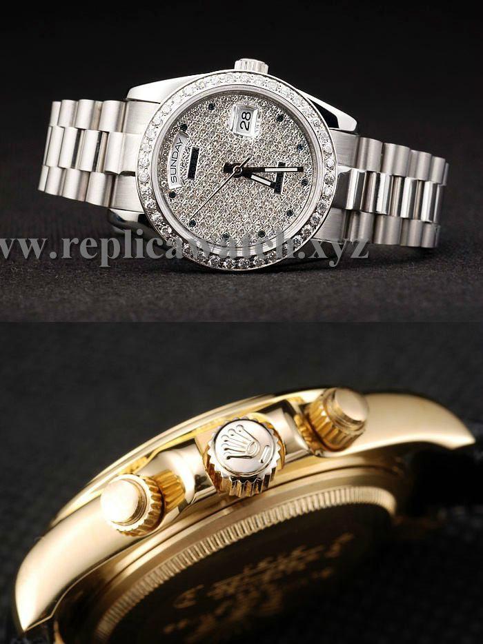 Repliki Luksusowych Zegarków Szwajcarskich