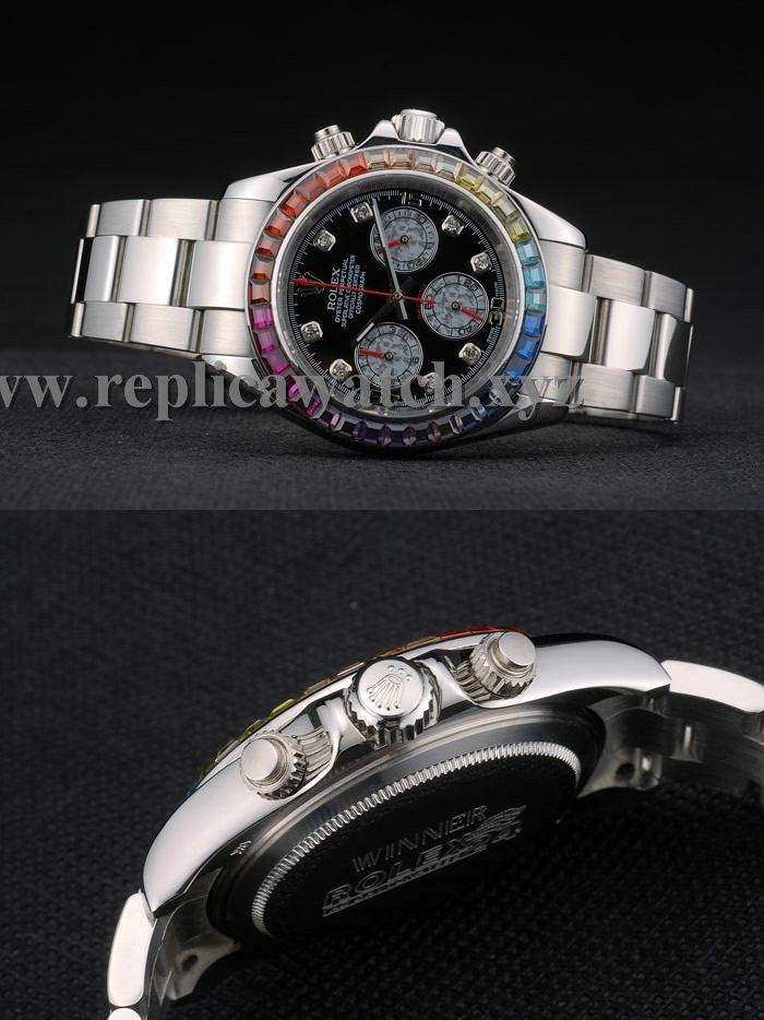 Repliki Zegarków Białe Ceramiczne Dla Kobiet