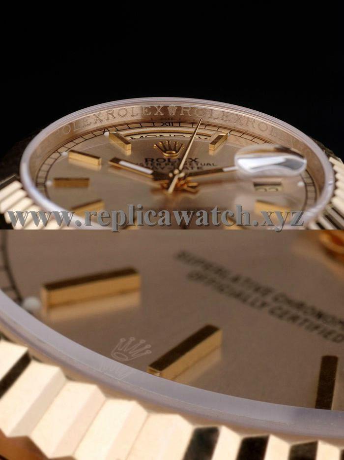 Repliki Zegarków Omega, Rolex, Patek Philippe I Inne