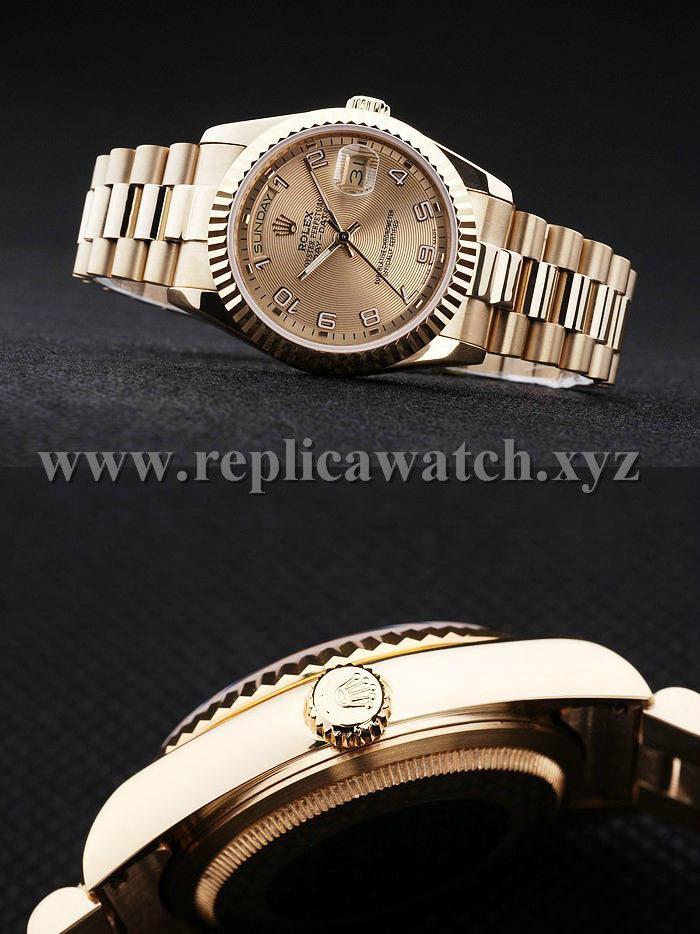 Zegarki Kolekcjonerskie Repliki Zegarków Rolex Patek Omega