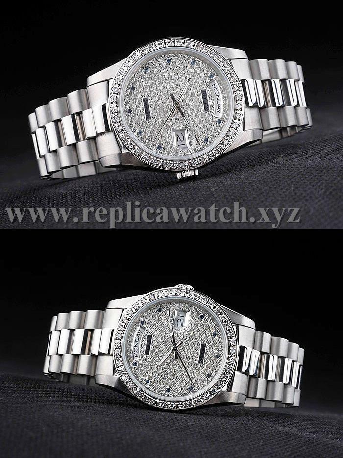Repliki Zegarków Versace