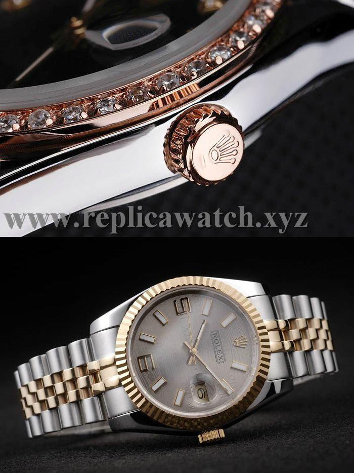 Zegarków Zegarki, Repliki Zegarków Rolex Mavado, Zegarki Damskie S