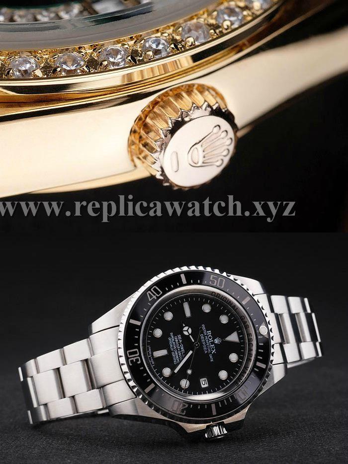 Repliki Czy Podróbki Zegarków? Jaka Jest Różnica, O Co W Tym Chodzi?