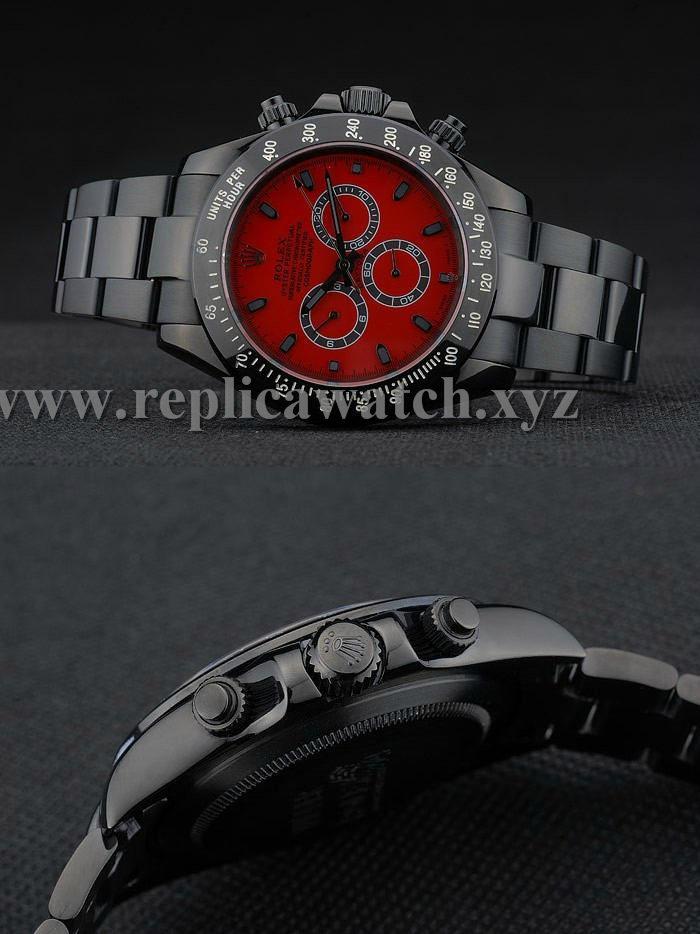 Czy Warto Kupować Repliki Zegarków? Gold Rush