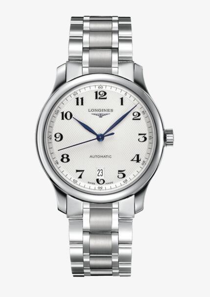 Najlepszy Zegarek Podstawowy Repliki Longines Master Poziomu