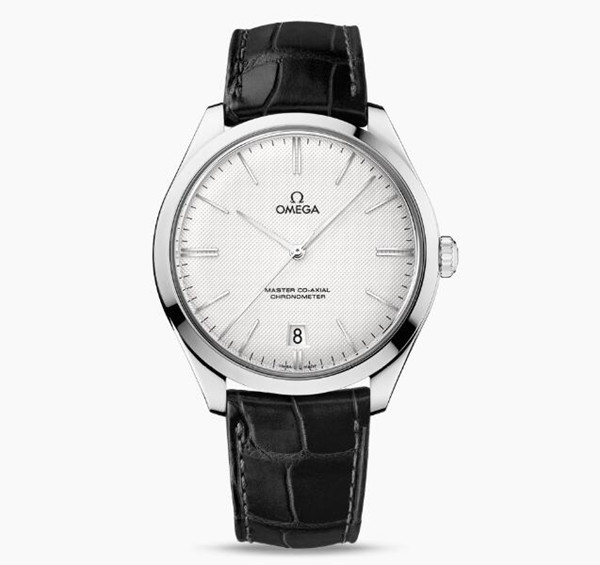 Znakomite Repliki Szwajcarskich Zegarków Omega De Ville Tresor
