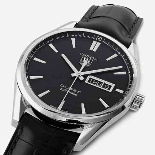 Tag Heuer Carrera WAR201A.FC6266 Top Repliki Zegarka